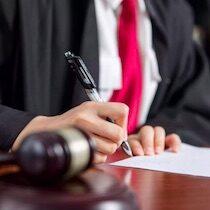 法院对合同纠纷中先履行抗辩权和不安抗辩权的适用、区分、举证责任怎么裁判?