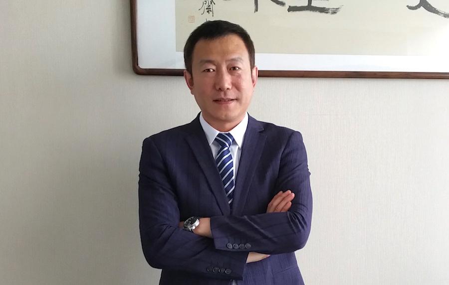 沈阳郑忠博律师简介